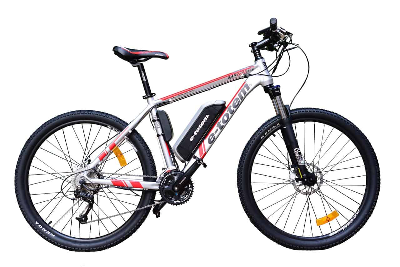 ביטוח אופניים