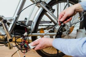 מהירות אופניים חשמליים