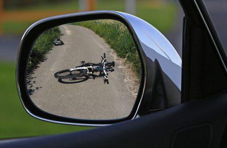 תאונת אופניים חשמליים – מכת מדינה